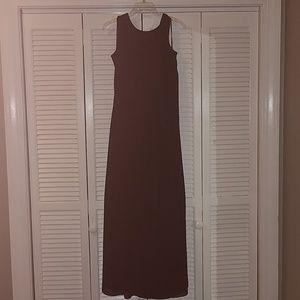 Jessica McClintock Bridesmaid Dress